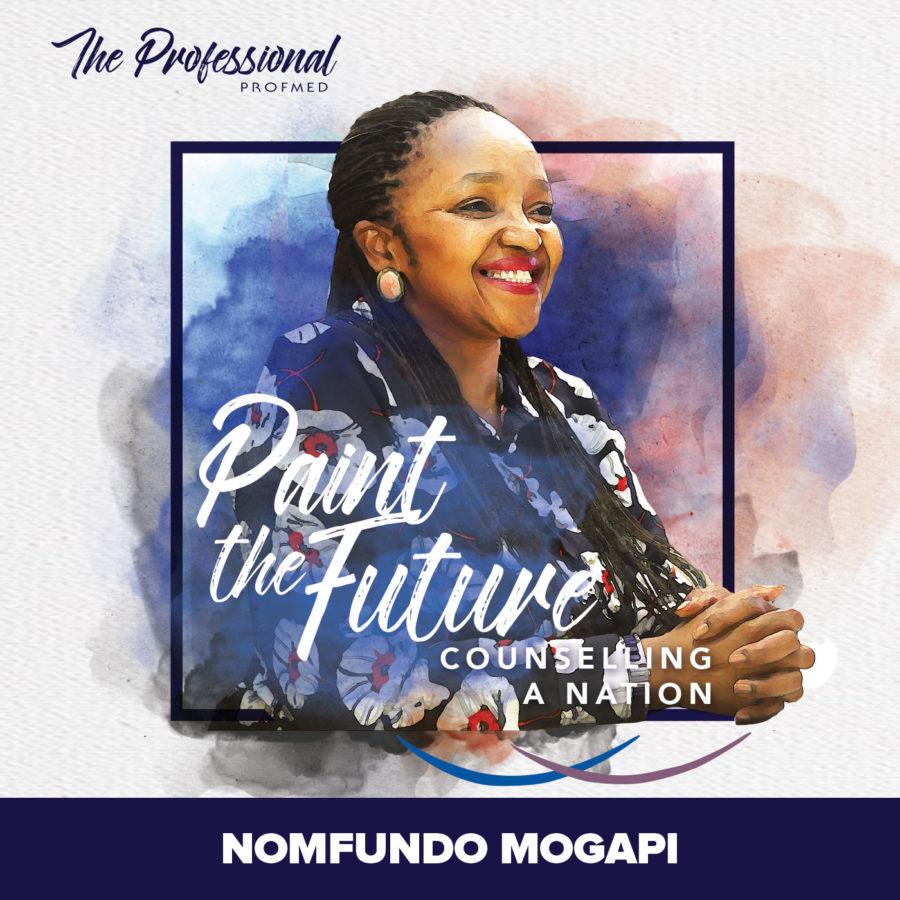 NOMFUNDO-MOGAPI