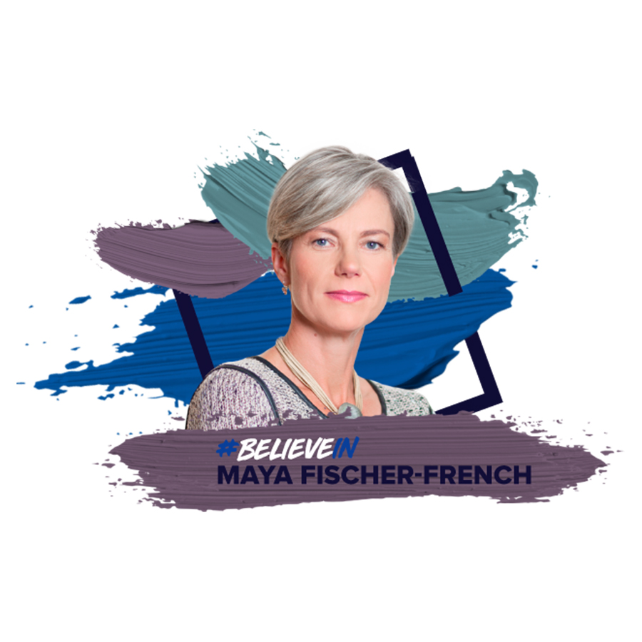 Maya-Fischer-French